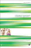 Deep Green: Color Me Jealous (Truecolors Book 2)