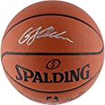 Grayson Allen Utah Jazz Autographed Indoor/Outdoor Basketball - Fanatics Authentic.