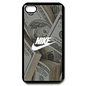 Exquisite stylish phone protection shell iPhone 4,4S Cell phone case for Nike Just Do It Brand Logo pattern personality design