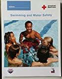 American Red Cross Swimming and Water Safety, , 1584804467