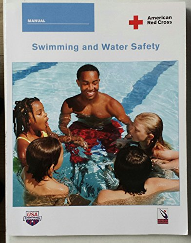 American Red Cross Swimming and Water Safety