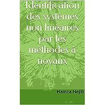 Identification des systèmes non linéaires par les méthodes à noyaux (French Edition)