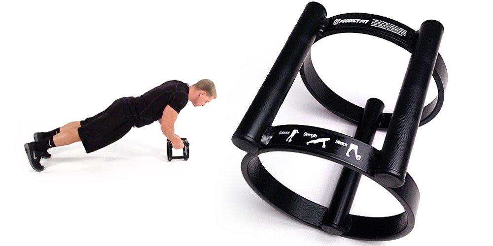 Prodigy Passform – Balance, Yoga, Stretch & Stärke (p-fit)