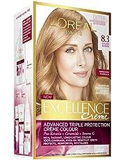 L'Oreal Paris Excellence 8.3 Golden Blonde