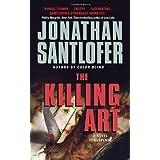 The Killing Art (Kate McKinnon Novels Book 3)