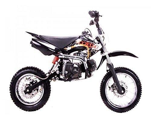 100Cc Dirt Bike - 6