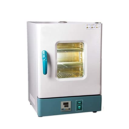 MXBAOHENG Lab Electro-Thermal Microbial Incubator Electrothermal