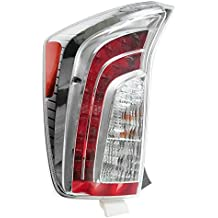 prius tail light assembly. Black Bedroom Furniture Sets. Home Design Ideas