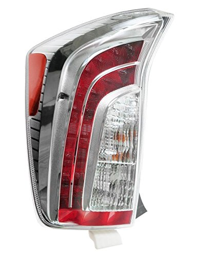 Toyota Prius 12-13 Tail Light Assembly L - Left Rear Tail Light Shopping Results
