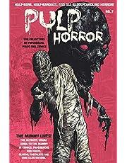 Pulp Horror issue 7: Volume 1