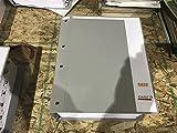 Case 580SK , 580 Super K Loader Backhoe Service Repair Shop Manual Book + Parts Catalog