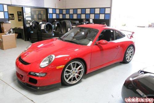 Amazon.com: VR Tuned Porsche ECU Flash Tune Porsche 997 GT3 07-09: Automotive