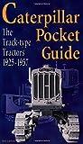 Caterpillar Pocket Book, Bob  LaVoie, 1583880224