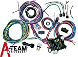 amazon com painless 10205 18 circuit wiring system automotive rh amazon com Painless Wiring Harness Diagram painless wiring harness p/n 10205