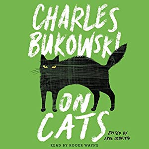 On Cats Audiobook