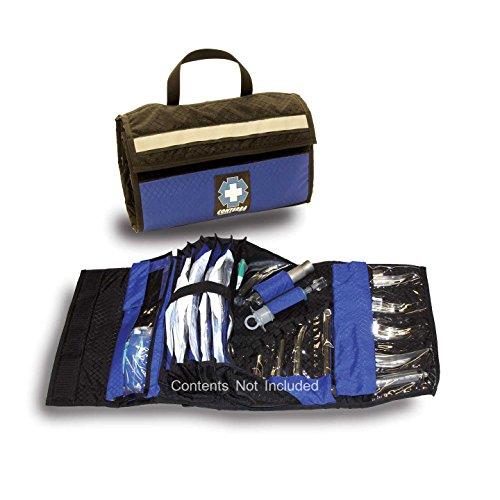 - Conterra Tube-Pro Deluxe Intubation Organizer