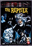 The Reptile by Ray Barrett
