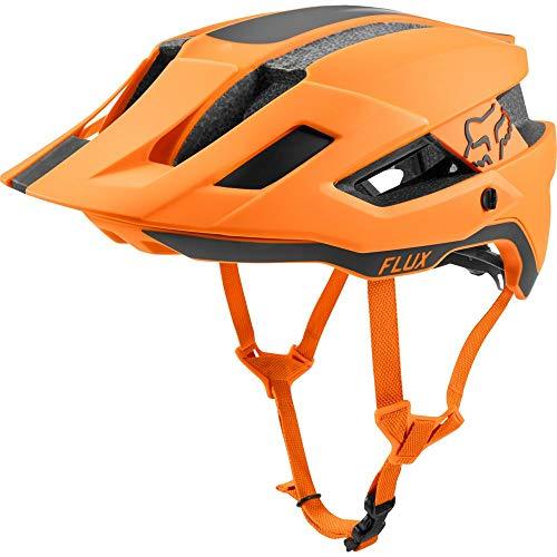 Fox Racing Flux Helmet Rush – 23308