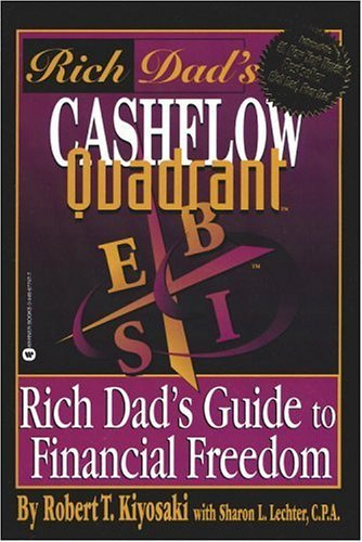Ebook download dads free cashflow rich quadrant