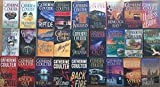 Catherine Coulter Thriller and Romance Collection 27 Books