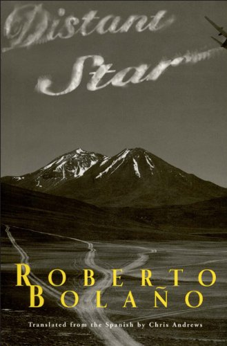 Distant Star (New Directions Paperbook)