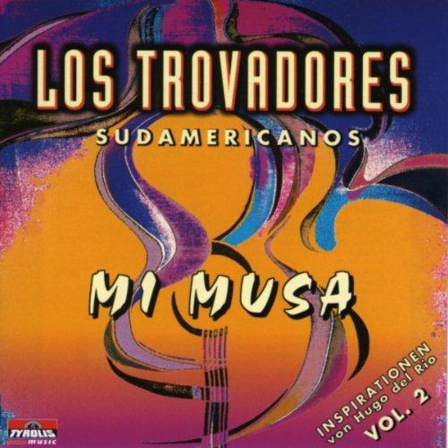 Amazon.com: Llamo Tu Nombre: Los Trovadores Sudamericanos: MP3