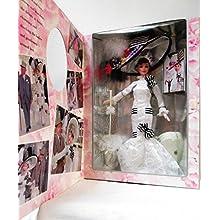Barbie as Eliza Doolittle in My Fair Lady