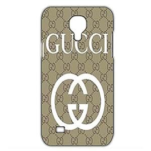 Luxury Gucci Logo Back Cover For Samsung Galaxy S4 MINI 3D Hard Plastic Case