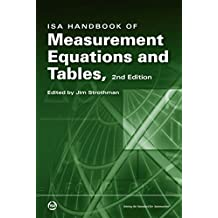 ISA Handbook of Measurement, Equations and Tables, Second Edition