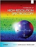 Handbook of High-Resolution Spectroscopy, , 0470066539