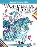 Amazon Com The Wonderful World Of Horses Horse Adult