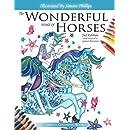 Amazon Com The Wonderful World Of Horses 2nd Edition