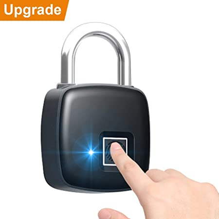 Multipurpose Time Lock Waterproof USB Rechargeable Time Switch Lock