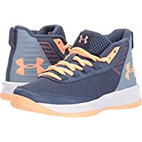 Under Armour Kids' Pre School Jet 2018 Basketball Shoe