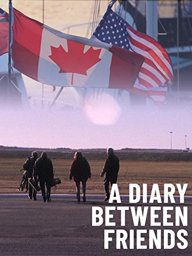 A Diary Between Friends on Amazon Prime Video UK