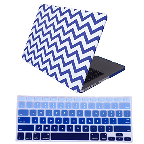 HDE MacBook Chevron Designer Keyboard