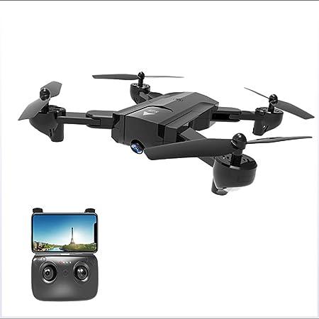 CXL Drone Remoto Antena de Desplazamiento GPS zumbido de ...