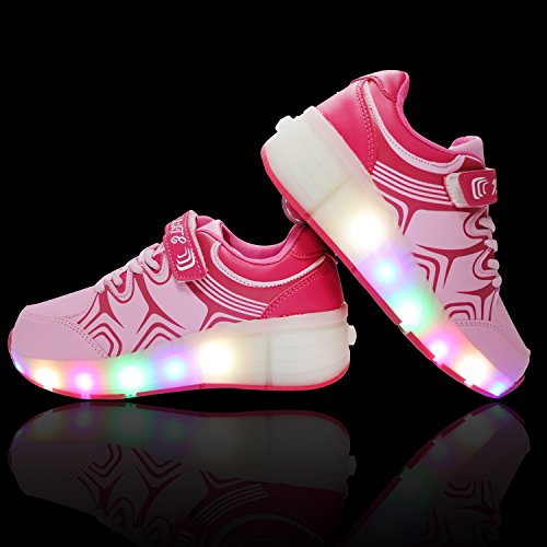 Kid Roller Shoes Malaysia