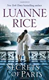 Secrets of Paris, Luanne Rice, 0345530365