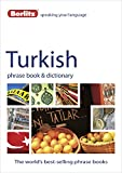 Turkish Phrase Book and Dictionary, Berlitz Publishing, 178004254X