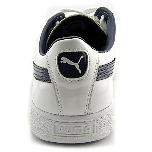 Puma Basket Classic Women Us 11.5 Witte Sneakers