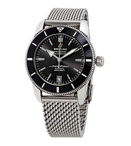 Breitling Superocean Heritage II B20 Automatic 42 Stainless Steel Watch AB2010121B1A1