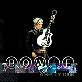 A Reality Tour (180 Gram Audiophile Translucent Blue Vinyl\Limited Editi On\3 Lp Box Set)