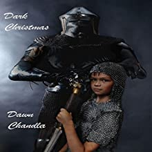 Dark Christmas: The Dark Books Audiobook by Dawn Chandler Narrated by Kenneth Toles
