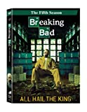 Breaking Bad: Season 5 thumbnail