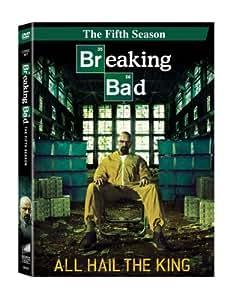 Breaking Bad - Season 05