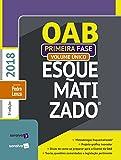 capa de OAB Esquematizado. 1ª Fase