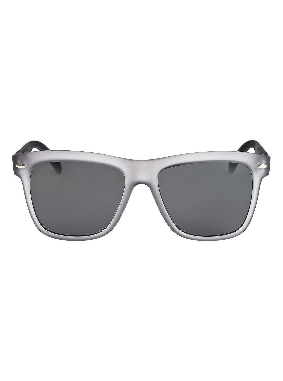 9ab2d2367b Roxy - Gafas de sol - Mujer - ONE SIZE - Gris: Amazon.es: Ropa y accesorios