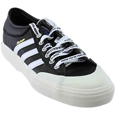 f11ce803b49 adidas Mens Matchcourt X Trap Lord Casual Athletic   Sneakers Black