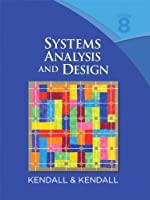 Systems Analysis and Design (8th Edition) Front Cover